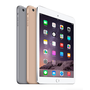 Apple-iPad-Mini-3-3rd-Gen-7-9-034-64GB-WiFi-Cellular-4G-Cheap-Unlocked-AU-STOCK
