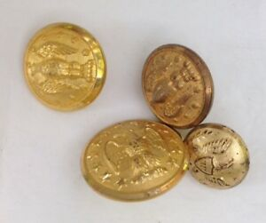 Details about American Civil War Buttons Reproduction