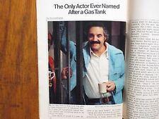 July 19, 1975 TV Guide (BARNEY  MILLER/JA'NET  DUBOIS/ABE  VIGODA/HAL  LINDEN)