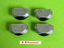 Kawasaki valve cover CAM END CAP OIL SEALS PLUGS kz1000 kz1100 zn1100 kz zn 1100