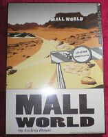 Mall World By Andrea Meyer - New, Sealed Party Board Game