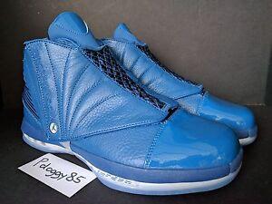 b1cb817db2ec2b DS Nike Air Jordan 16 XVI Sz 10.5 Sole Fly Solefly Trophy Room ...