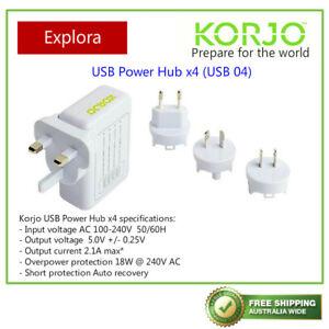 Korjo-4-USB-World-Travel-Power-Adaptor-Charger-Plug-AU-NZ-UK-EU-US-JAPAN-USB04