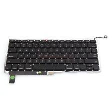 """Keyboard for Apple Macbook Pro 15"""" Backlit A1286 2009 2010 2011 Black HK"""