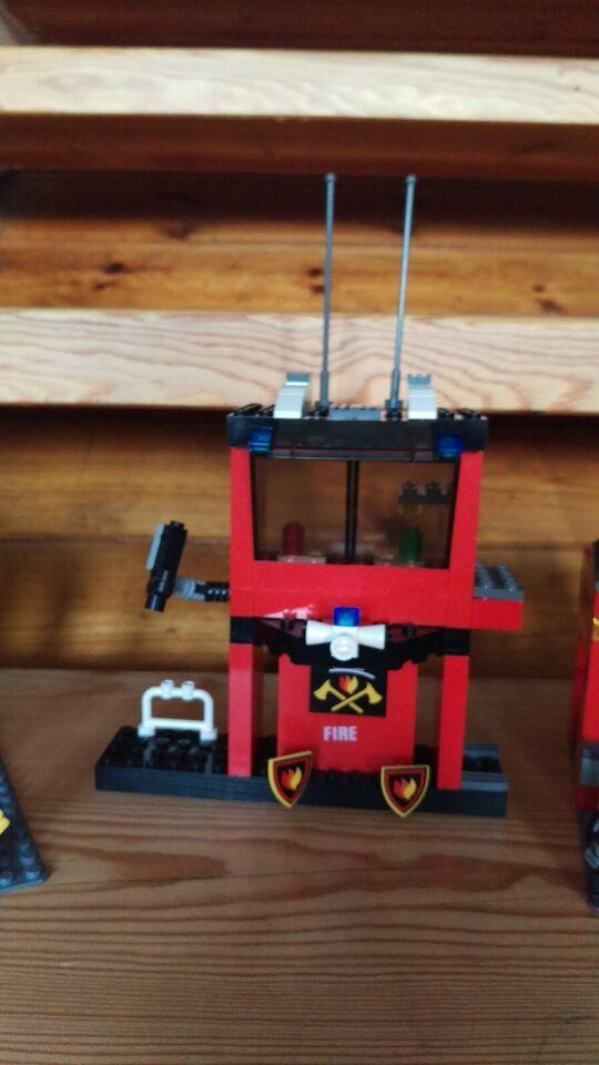 Lego City, 7240