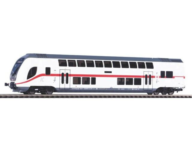PIKO 58800 IC 2 Doppelstocksteuerwagen 2. Klasse der DB AG, Ep. VI, H0