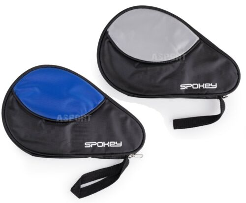 Tischtennis Schlägerhülle Schutzhülle für Schläger wasserdicht SHEATH Spokey