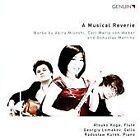 Musical Reverie (2014)