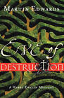 Eve of Destruction: A Harry Devlin Mystery by Chief Scientist Martin Edwards (Paperback, 1998)