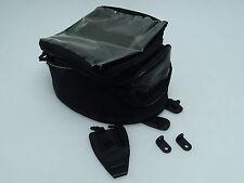 BMW R1200R Tanktas / Tankbag / Tankrucksack