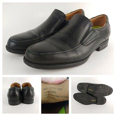 EEE Moc Toe Slip On Comfort Shoes Sizes