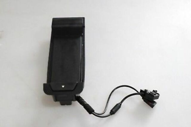 BMW 3 Série 5 E90 E91 E92 E93 Support Téléphone Eject Boite Console Centrale