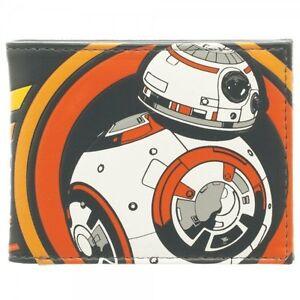Star-Wars-Movie-Force-Awakens-BB8-Bifold-Wallet-Licensed-Lucasfilms