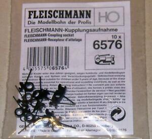 HO-Fleischmann-Kupplungsaufnahme-6576-10-St