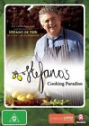 Stefano's Cooking Paradiso (DVD, 2010)