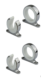 Boat  Rod Holder Hanger 316 Grade Stainless Steel Boat Rod Holder x 2 Pieces  wholesale cheap and high quality