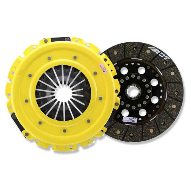 ACT AI3-HDSD Clutch Pressure Plate For 1992-93 Acura