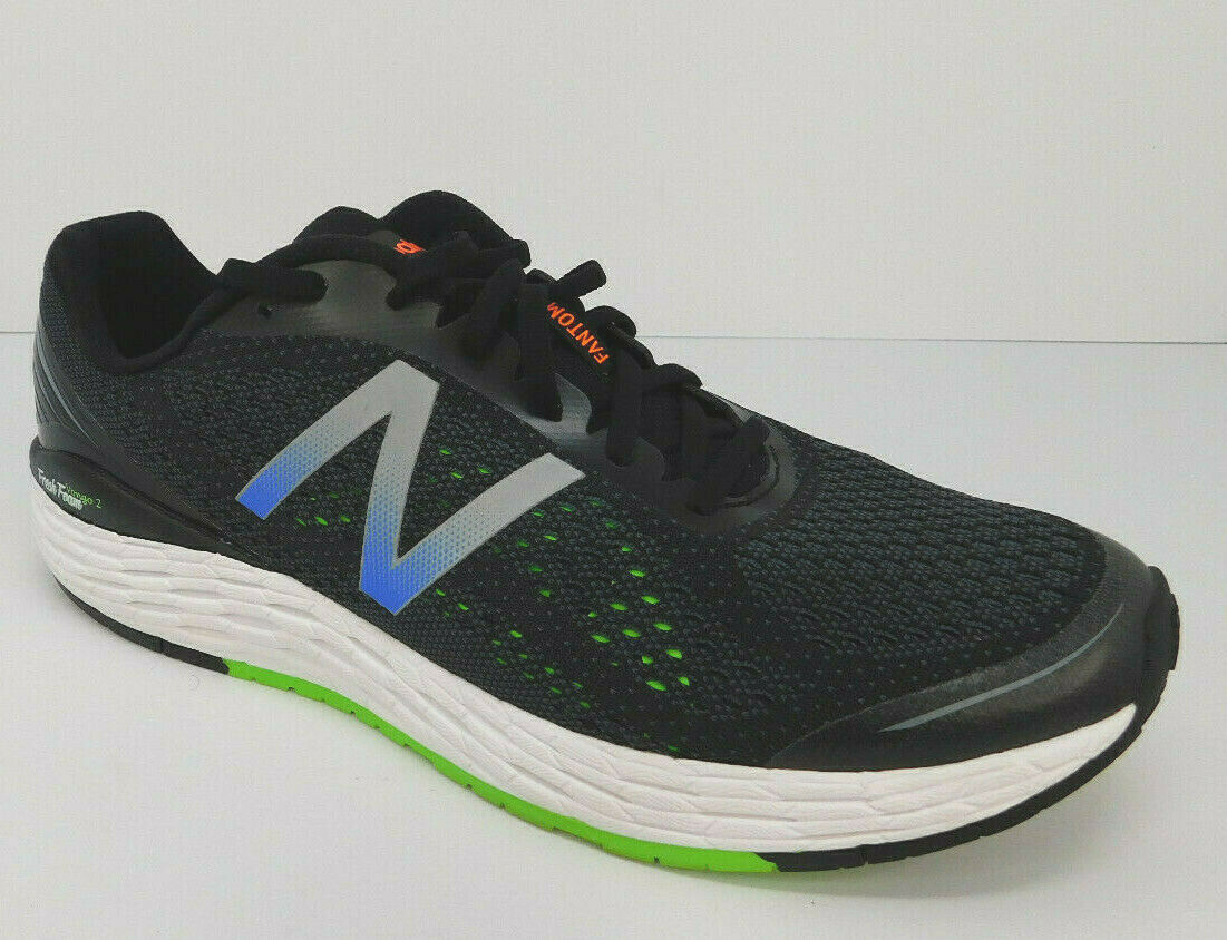 New Balance Vongo 2 Athletic Running shoes MVNGOBB2 Mens Size 10.5 NEW