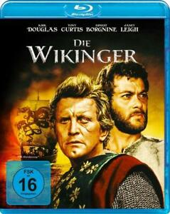 Die-Wikinger-Kirk-Douglas-Tony-Curtis-Janet-Leigh-Blu-ray-Disc-NEU-OVP