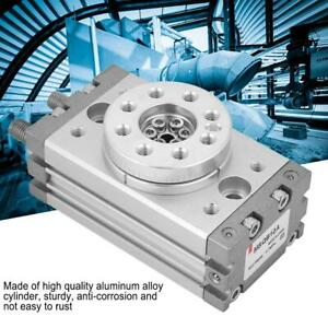 180-Degree-SMC-Type-15mm-Rotary-Pneumatic-Cylinder-MSQB-10A-0-60-C-Stable
