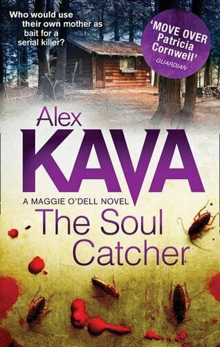 1 of 1 - The Soul Catcher by Kava, Alex 184845127X The Cheap Fast Free Post