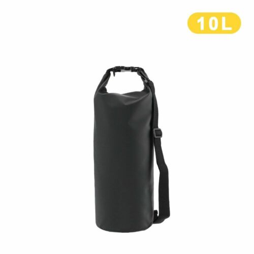 Details about  /Dry Sack Bag Waterproof Outdoor PVC Diving Swimming Travel Motorcycle Shoulder