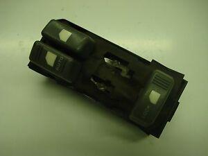 Details about 98+ 2 DOOR DRIVER MASTER POWER WINDOW SWITCH CHEVY S10 BLAZER  JIMMY TRUCK SONOMA