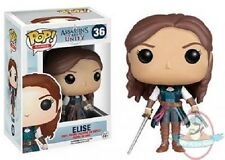 Pop! Games: Assassin's Creed Unity Series Elise Vinyl Figure by Funko