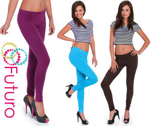 Lange-Leggings-Studio-Yoga-Hose-Hochwertig-UK-Lager-Groesse-6-22-8391