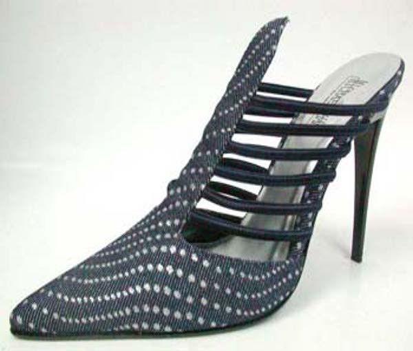 Los Angeles Sommertraum Designer High Gr.40 Heels