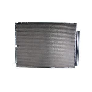 A/C Condenser-New Condenser DENSO 477-0567 fits 04-06 Lexus RX330 3.3L-V6