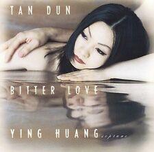Tan Dun: Bitter Love - Huang Ying (CD, Sony) Peter Sellers