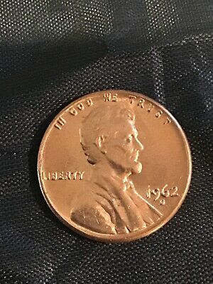 1973 D Lincoln Penny BU From Mint Roll 10/% of 6+