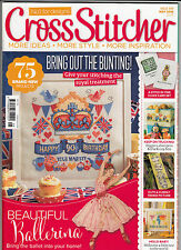 Cross Stitcher Cross Stitch Magazine Issue 304 - May 2016