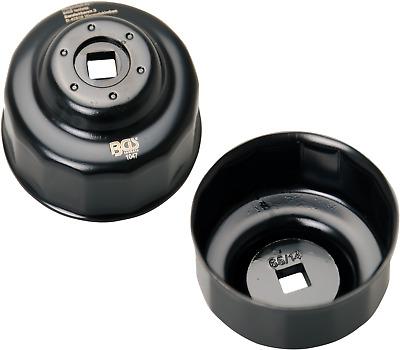 Chiave a tazza per filtri olio 76 MM X 14 BGS1039-76-14