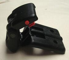 geo chevy tracker suzuki sidekick vitara soft top latch clip '89-'03 (qty 1)