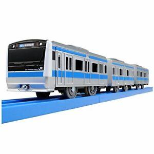 TAKARA-TOMY-Plarail-S-33-E233-series-Keihin-Tohoku-Line-Japan