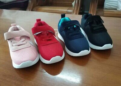 New Baby Kids Boys Child Casual Outdoor Sports Running Sneakers Breathable Shoes