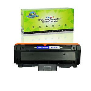 2PK MLT-D116L Toner Cartridge For Samsung 116L SL-M2625D M2825DW Xpress M2626D