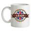 Made-in-Leigh-Mug-Te-Caffe-Citta-Citta-Luogo-Casa miniatura 1