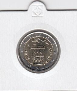 San Marino - Kursmünzen 2002 - 2020 (wählen Sie von 1 Cent bis 2 Euro) stgl. KMS