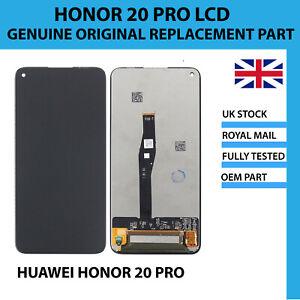 Original-HUAWEI-Honor-Pro-20-Pantalla-LCD-Pantalla-Tactil-de-Repuesto-Reino-Unido-Stock