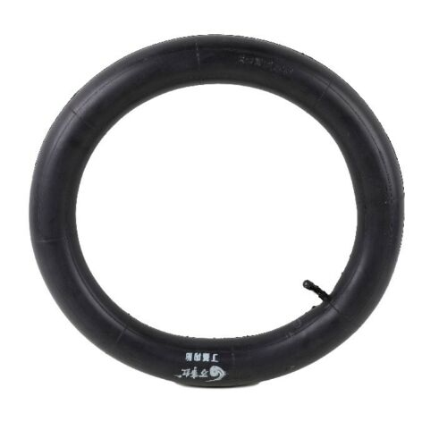 Motorcycle 16*2.5 Tire Tyre Inner Rubber Tube For Electric bike Escooter Moped
