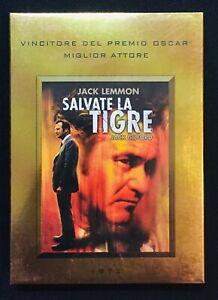 Salvate-la-tigre-1973-DVD-Nuovo-Sigillato-Jack-Lemmon-Jack-Gilford