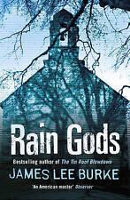Rain Gods by James Lee Burke (Paperback) New Book
