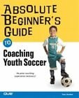 Coaching Youth Soccer by Hanlon (Paperback, 2005)