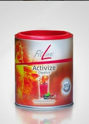 Fitline-Activize Oxyplus/Nahrungsergänzungsmittel   eBay