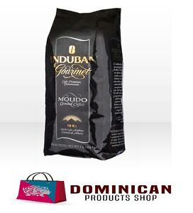 CAFE-SANTO-DOMINGO-INDUBAN-GOURMET-DOMINICAN-GROUNDED-COFFEE-1-POUNDS-454-GRAM