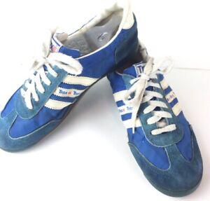 Vintage 70s KMART Trax Shoes Men's 8 1