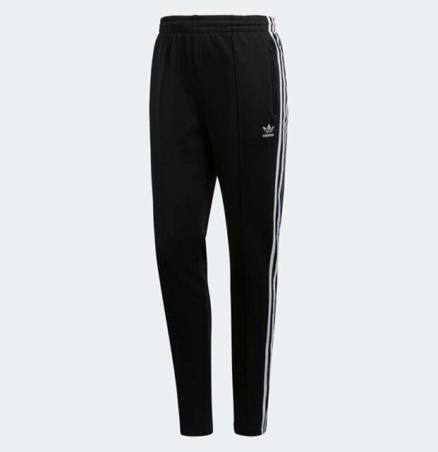 308fcb94e54 Women's adidas SST TP Pants Ce2400 Size Medium Color Black for sale ...